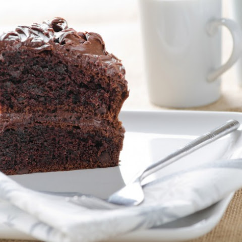 Umbrian Chocolate Cake