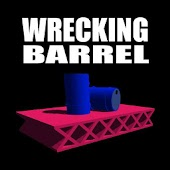 Wrecking Barrel APK for Ubuntu