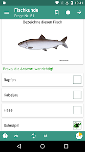 Fischkunde - screenshot