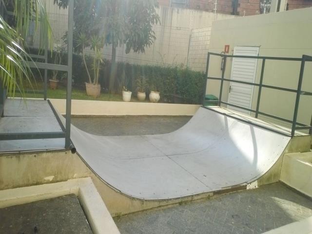 Apto 2 Dorm, Jaguaré, São Paulo (AP13518) - Foto 17