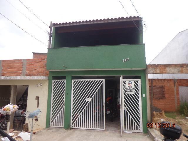 3 casas no mesmo terreno à venda por R$ 250.000 - Jardim Morada do Sol - Indaiatuba/SP
