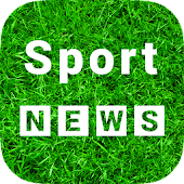 Sport News APK for Windows