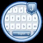 Keyboard Theme for Telegram Icon