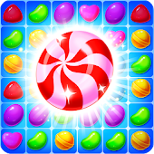 Game Candy Garden Mania APK for Windows Phone