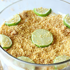 Key Lime Cheesecake Trifle