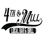 4th and Mill Bar and Grill APK Image