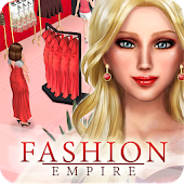 Fashion Empire - Boutique Sim APK for Bluestacks