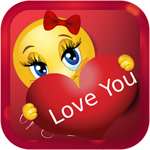 Love Chat Stickers Icon