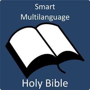 Holy Bible Multilanguage Smart