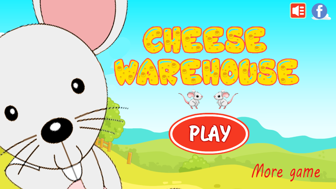 Cheese warehouse – Find cheese Screenshot 0