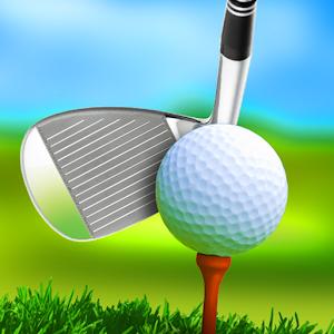 Cover art Mini Golf Multiplayer