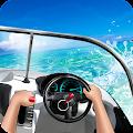 Drive Boat Simulator APK for Bluestacks