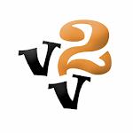 French/English Verb Conjugator Icon