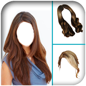 Change Women Hairstyle