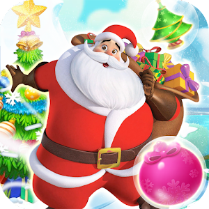 Download Candy Christmas Match 3 For PC Windows and Mac