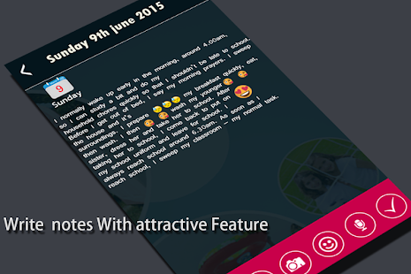App Amazing Secret Diary with Lock apk for kindle fire