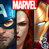 Download  Marvel Puzzle Quest  Apk