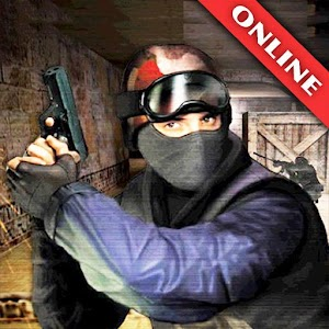 Game Counter Shooter Strike APK for Windows Phone
