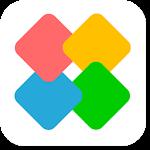 캘리랑 - 캘리그라피 쓰기, 합성하기 사진에글씨쓰기. 사진편집기 어플 Icon