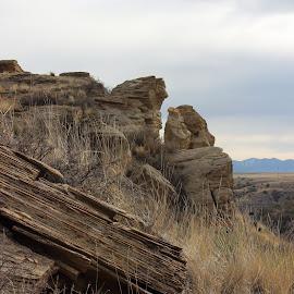 by Liz Huddleston - Landscapes Caves & Formations