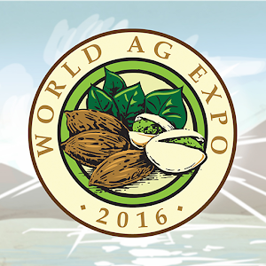 2016 World Ag Expo
