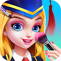 Game School Makeup Salon apk for kindle fire