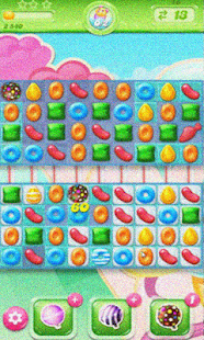 Guide Candy Crush Jelly Saga - screenshot