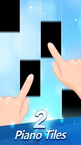 Piano Tiles 2™ Android App Screenshot