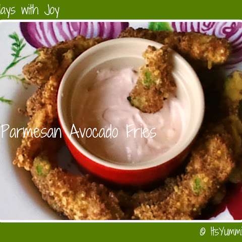 Spicy Remoulade Dipping Sauce