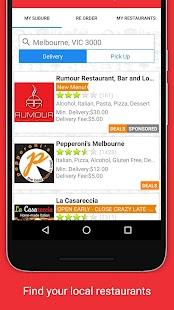 EatNow Online Food Ordering APK for Bluestacks