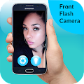 App Front Flash Camera apk for kindle fire