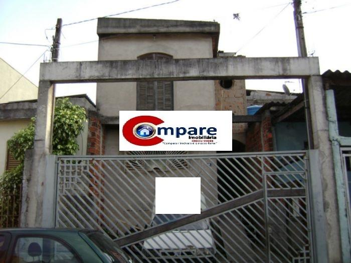 Imobiliária Compare - Casa 3 Dorm, Vila Flórida