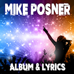 Mike Posner - Lyrics APK Image