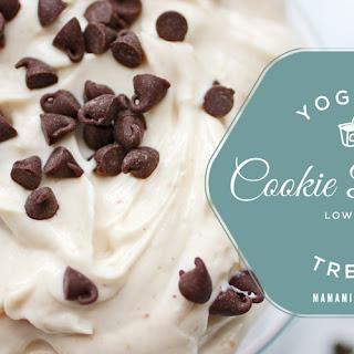 Apple Yogurt Cookies Recipes