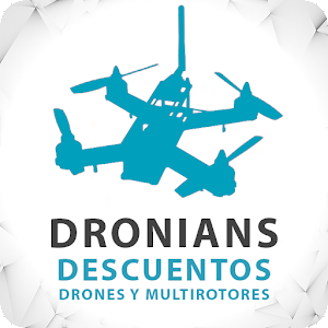 Download free Dronians for PC on Windows and Mac
