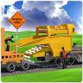 Train Games: Construct Railway APK for Kindle Fire