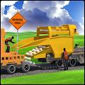 Train Games: Construct Railway APK for Bluestacks