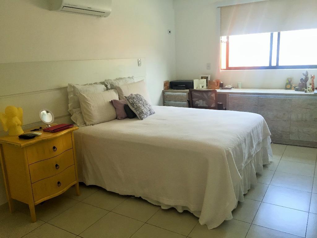 Apartamento com 4 dormitórios à venda, 160 m² por R$ 590.000 - Manaíra - João Pessoa/PB
