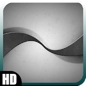 Chrome Metal Pack 3 Wallpaper APK for iPhone