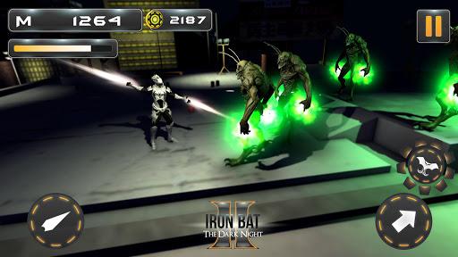 Iron Bat 2 The Dark Night screenshot 5