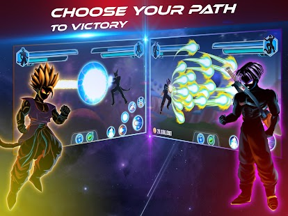 Download Dragon Shadow Battle Warriors: Super Hero Legend APK for Android Kitkat