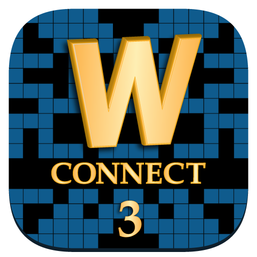 Word Connect 3: Crosswords (game)
