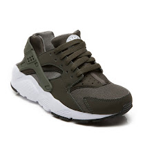 Nike Huarache Run Trainer LACE UP