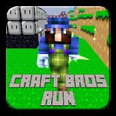Free Craft Bros Run APK for Windows 8