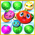 Game Fruits Puzzle Mania apk for kindle fire