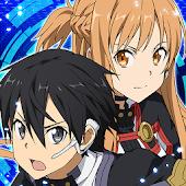 Game ソードアート・オンライン コード・レジスタ version 2015 APK