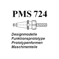 Punch Powertrain Solar Team Suppliers PMS724