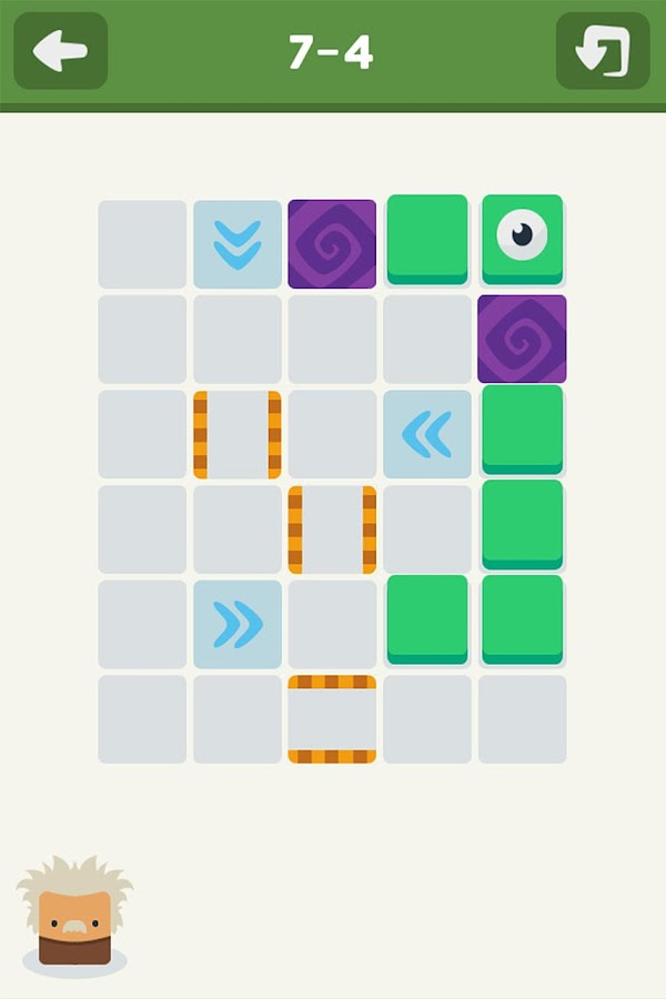 Mr. Square Screenshot 4