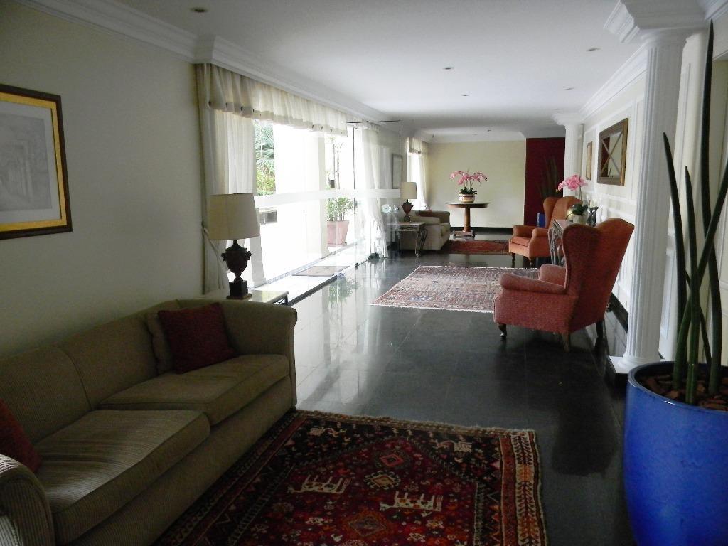 Apartamento para Locação - Alto da Boa Vista
