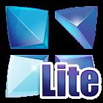 Next Launcher 3D Shell Lite icon